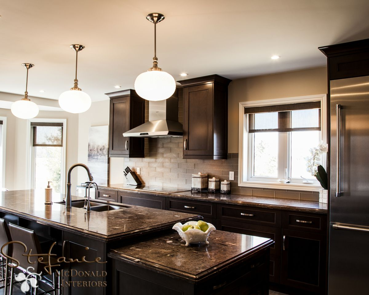 City Style Country Kitchen