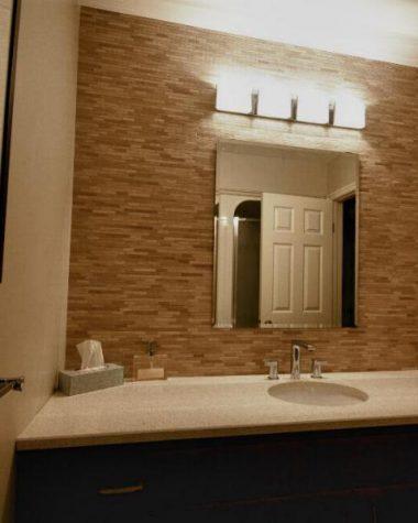 Urban Style Bathroom